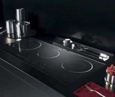Cocina de Inducción Whirlpool ACM705NE
