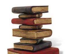 Library Step: una escalera con atril más que práctica