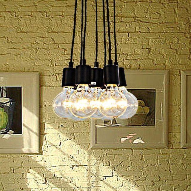 Las mejores lamparas de techo modernas y baratas de 2018 for Lamparas vintage baratas