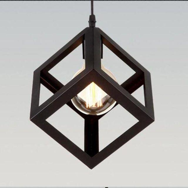 Las mejores lamparas de techo modernas y baratas de 2018 for Lamparas techo diseno