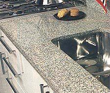 Cómo limpiar el mármol de la cocina