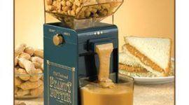 Mantequilla de Maní para tus desayunos