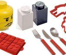 Accesorios para cocina LEGO