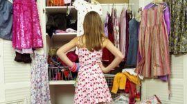 Cómo aprovechar el espacio del armario