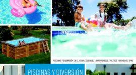 Catálogo Bauhaus Piscinas 2019