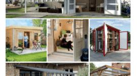 Catálogo Bauhaus Casetas 2017