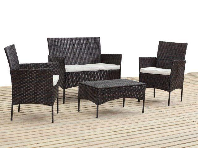 Catalogo carrefour muebles de jardin ofertas de enero 2018 for Muebles de jardin carrefour