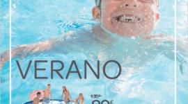 Catálogo de Piscinas Carrefour verano 2018
