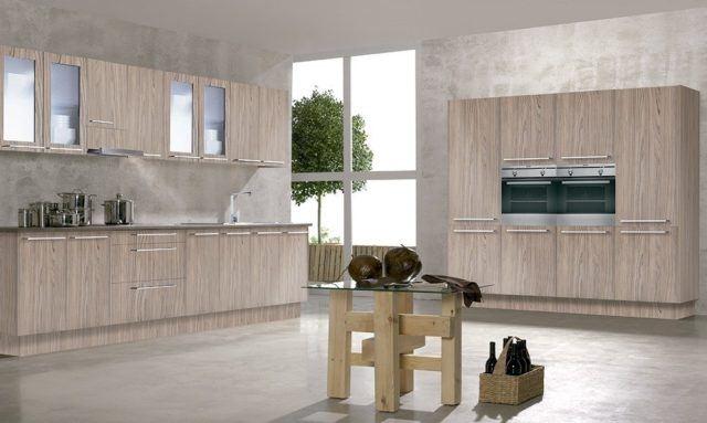 Catálogo de cocinas de Bricomart 2018