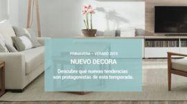 Catálogo de muebles El Corte Inglés Noviembre 2015