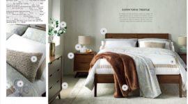Catálogo de dormitorios de El Corte Inglés 2018