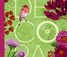 Catálogo decoración El Corte Inglés invierno 2018