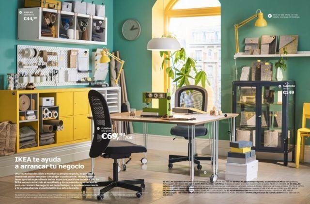 IKEA Business 2018 | Muebles oficina