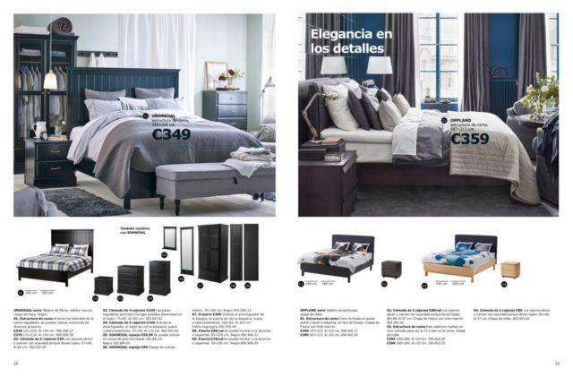 Ikea crea tu dormitorio great armarios empotrados ikea for Cuartos para ninas 2018
