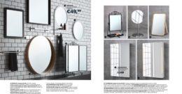 Catálogo de Baños IKEA 2019