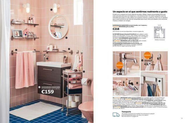 Catalogo De Banos Ikea 2019