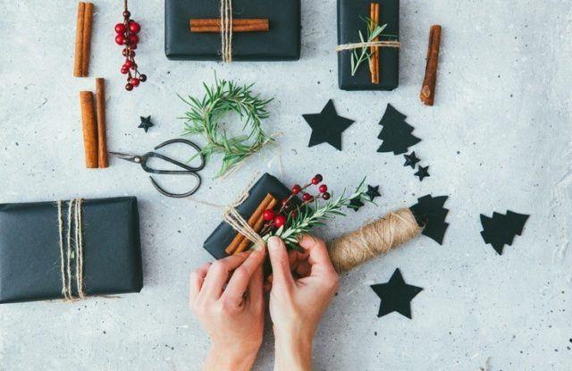Como envolver un regalo perfecto