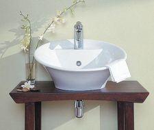 Tendencias baño | lavabos vessel