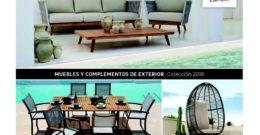 Catálogo Jardines y Terrazas de Leroy Merlín 2018