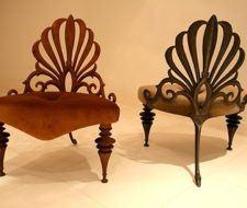 Lh Chair. Delicatessen