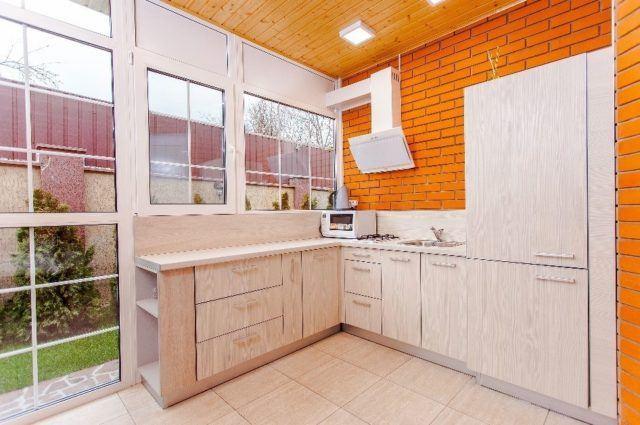 20 ideas de revestimiento paredes interiores for Revestimiento pared cocina