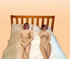 Diviértete con las sábanas Perfect Body