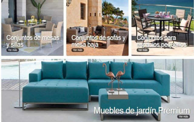 Catálogo Jardines Y Terrazas De Leroy Merlín 2019 Blogs De