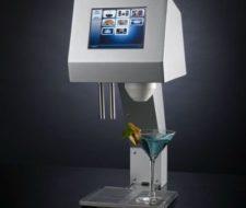 MyFountain, una máquina para hacer tragos