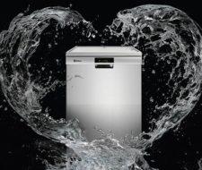 Lavavajillas ecológicos