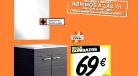 Catálogo Bricomart Madrid Leganés Agosto 2014