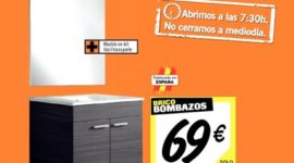 Catálogo Bricomart Málaga Agosto 2014