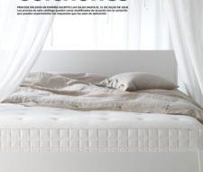 Catálogo Ikea colchones 2018
