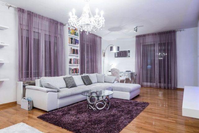 + 35 Ideas de decoración Cortinas para el Dormitorio 2020 on Tendencias Cortinas Salon 2020  id=87616