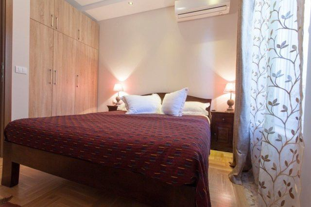 ideas de decoracin cortinas para el dormitorio