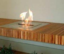 EcoSmart Fire. Nuevas Eco-chimeneas sostenibles
