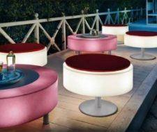 Muebles con luces