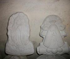 Los santos de la cocina