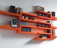 Net Shelves. Creando nuestra propia estantería