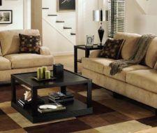 Muebles de lujo con Ashley Fernitures