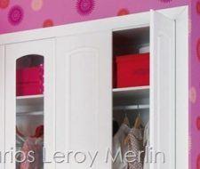 Armarios Leroy Merlin  abatibles