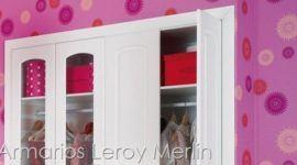 Armarios Leroy Merlin| abatibles