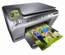Impresoras HP con Wifi para tu hogar