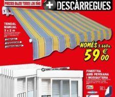 Catálogo Brico Depot Cabrera De Mar Julio 2014