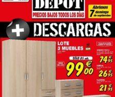 Catálogo Brico Depot Toledo Septiembre 2014