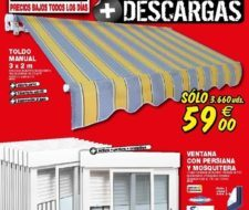 Catálogo Brico Depot Zaragoza Julio 2014