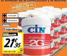 Catálogo Bricomart Madrid Majadahonda Julio 2014