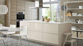 Catálogo Cocinas IKEA Julio 2017