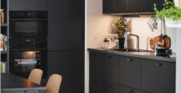 Catálogo Cocinas IKEA 2018 (septiembre 2017)
