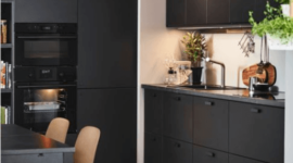 IKEA kitchen catalog 2018 (2018, September)