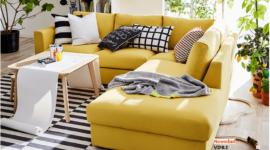 Catálogo Ikea agosto 2017